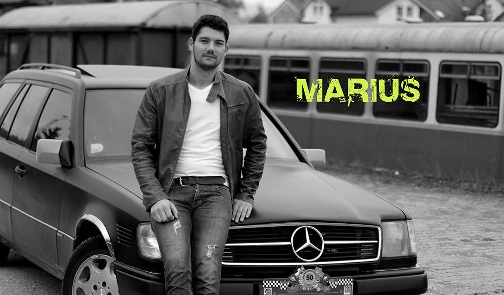 Marius Mersinger